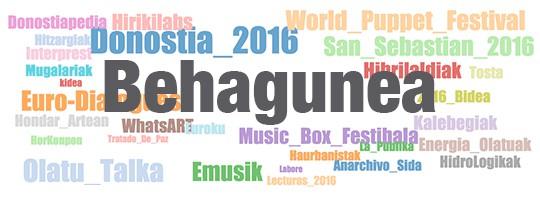 Behagunea: Donostia 2016ren talaia digitala