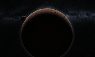 Planeta nanoa 2007 OR10