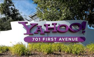Yahoo desagertu da, Verizonek erosita