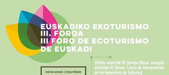 ekoturismo iii
