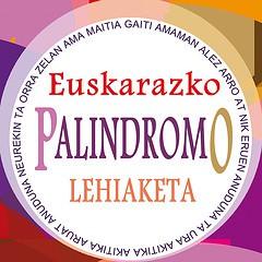 III. Euskal Herriko palindromo lehiaketa deitu du AED elkarteak