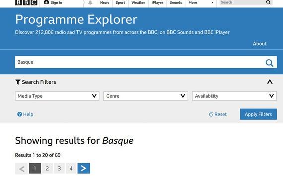 bbc explo
