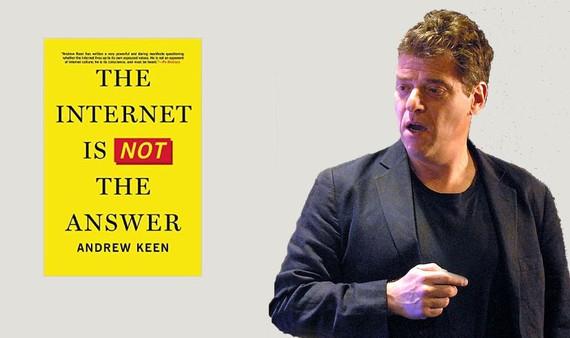 """""""Internet ez da erantzuna, 10 arrazoi"""""""