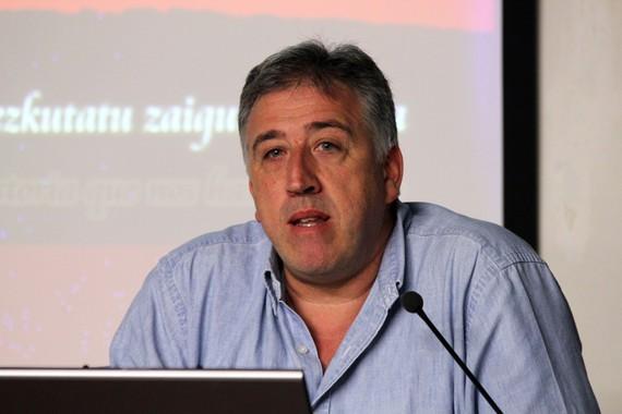Joseba Asiron1