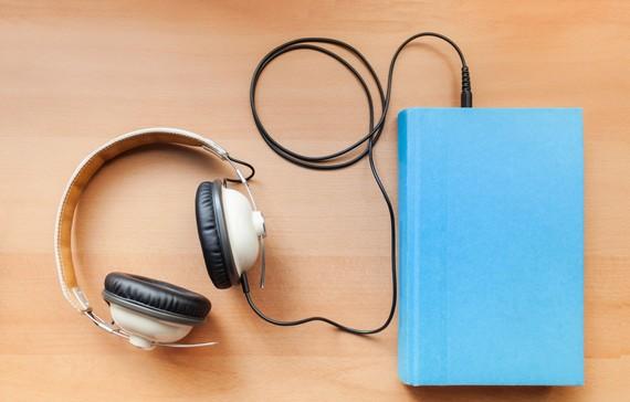 Audioliburuak eskaintzen hasi da Google. Android, iOS eta Home gailuentzat