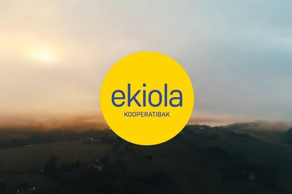 Ekiola: kooperatiba txikien eredua eguzki-energia ustiatzeko