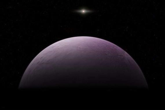 Eguzki sisteman aurkitu den objekturik urrunena identifikatu dute