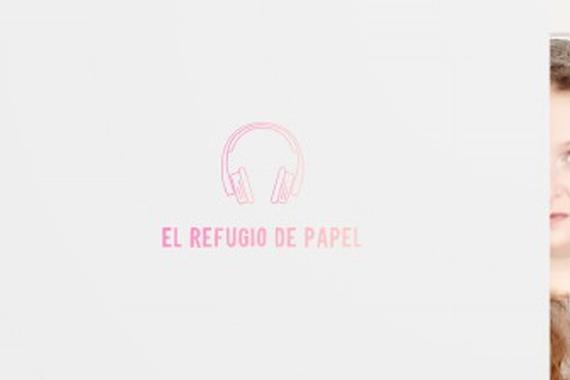 Paperezko aterpea, literatur podcast eleanitz bat Donostiatik