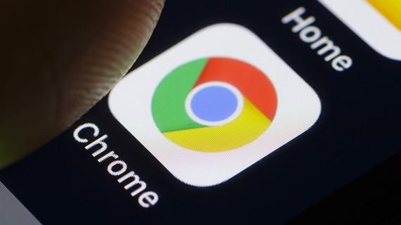 Chrome nabigatzaileak 10 urte bete ditu