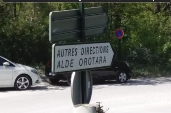 alde oro