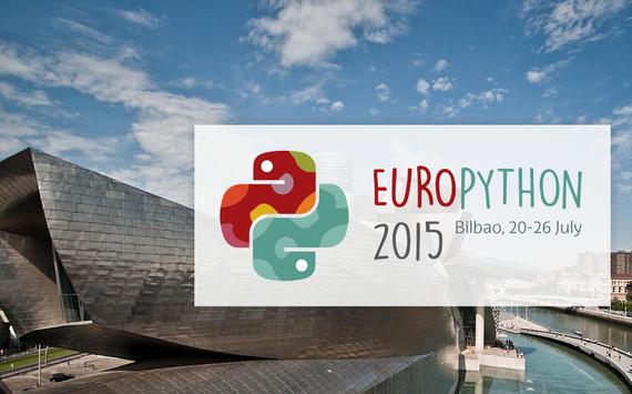 Europython 2015, astebetez Bilbon