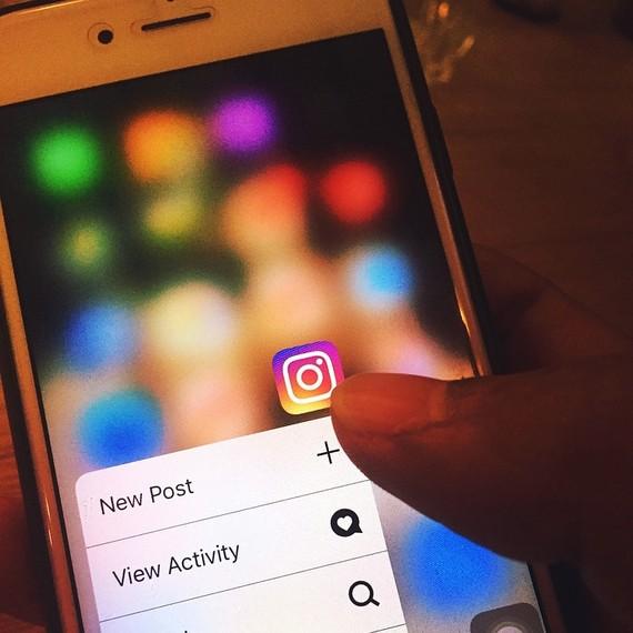 Zeren arabera sailkatzen dira Instagrameko argitalpenak?