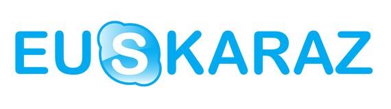 Skype osorik euskaratuta (oraingoz Windows, baina badator Linux)