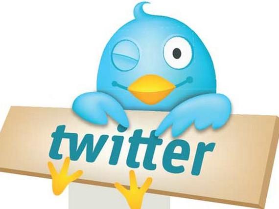 Twitter euskaraz, txiokatu eta birtxiokatu