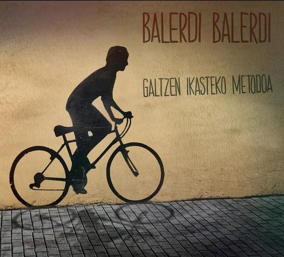 Balerdi Balerdi, disko berriaren aurrerapena