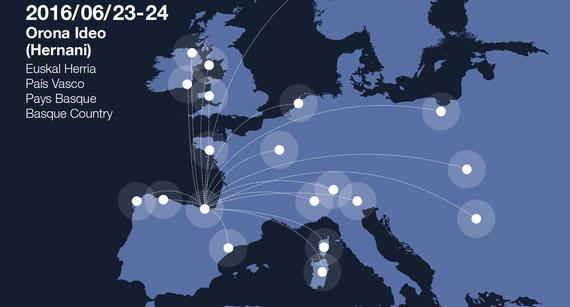 Hitzargiak: Europako hiztun komunitateen topaketa