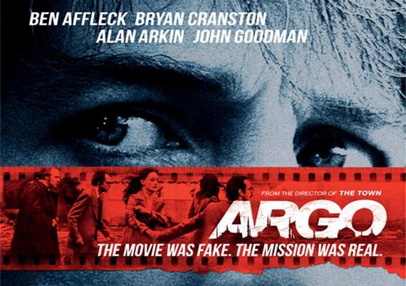 'Argo' eta 'Life of Pi', Oscar sarien errege