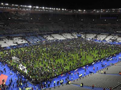 Irakasle, nola tratatuko duzu Pariseko sarraskia zure ikasle musulmanarekin?