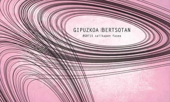 74 bertsolarirekin abiatuko da Gipuzkoa Bertsotan, Txapelketarako sailkapen fasea
