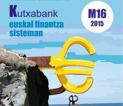 Kutxabank euskal finantza sisteman biltzarra larunbatean
