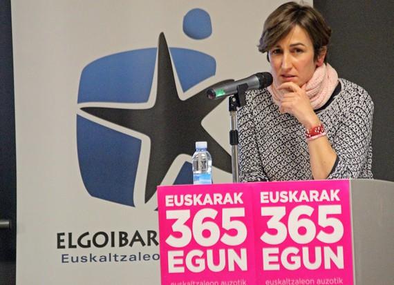 Lorea Agirre Elgoibarren