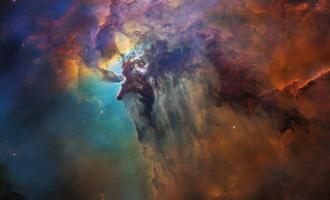 Hubble teleskopioak 28 urte