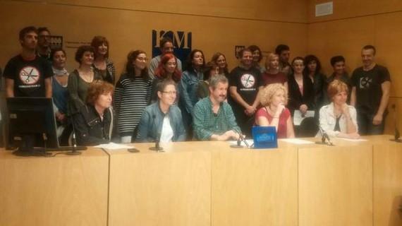 Donostialdeko ikastetxe publikoetako zuzendarien agiria
