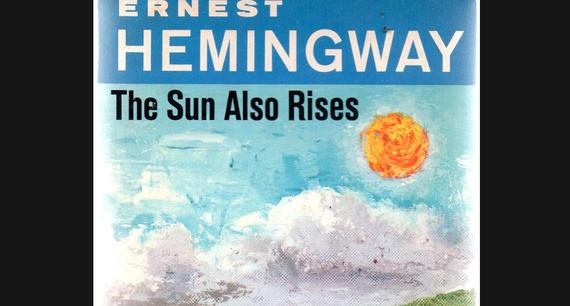 Sun also rises
