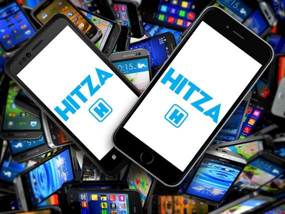 HITZAren aplikazioa eskuragarri dago mugikorretan eta tabletetan