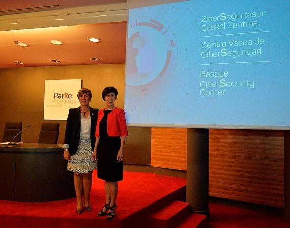 Euskadiko Ziber-segurtasun zentroa irailean jarriko da martxan