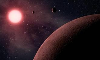 Kepler exoplanetak teleskopioa