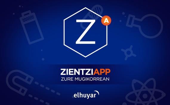 ZientziApp garatu du Elhuyarrek: zientzia-edukiak eskaintzen dituen doako aplikazioa
