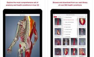 biodigital app