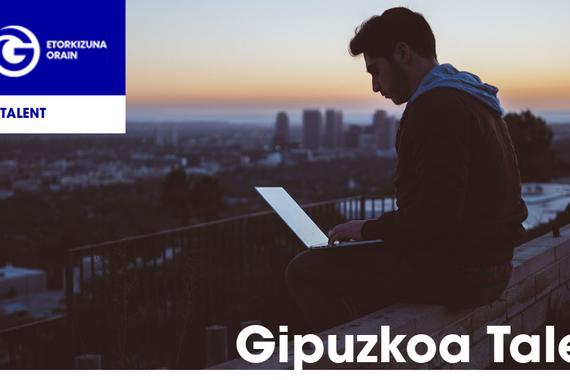 Gipuzkoa Talent Forum topaketa, networking ariketa enpresa eta profesionalentzat