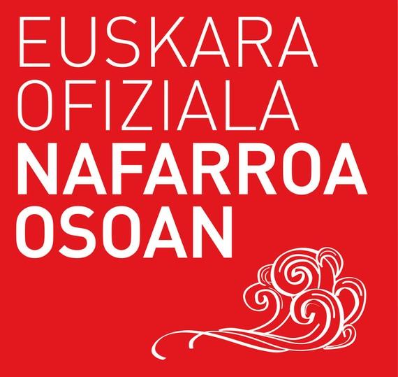 Euskara ofiziala izan dadila Nafarroa osoan!