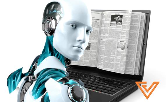 Adimen Artifiziala erabiliz Wikipediako artikuluak idazten irakatsi nahi diote robot bati
