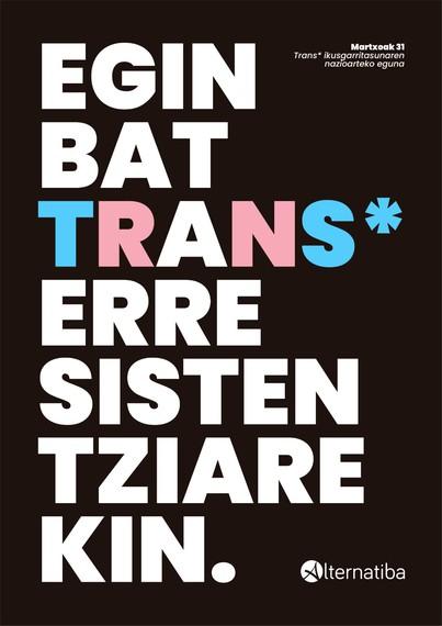 trans alternatiba
