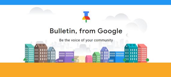 Google Bulletin
