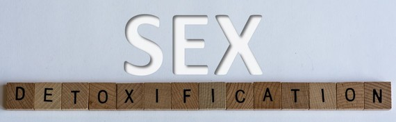 Desintoxikazio sexuala: baraualdiaren ondoren, pasioa berreskuratu