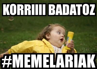 #memelariak sarean