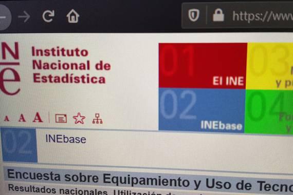 Telefono erabiltzaileen mugimendu jarraipena datorren astean Espainian