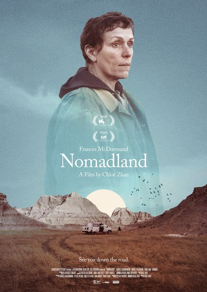 nomadland a