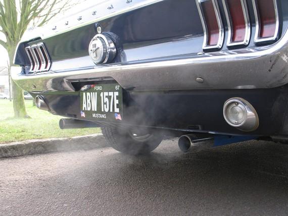 Kutsadura diesel eta gasolina