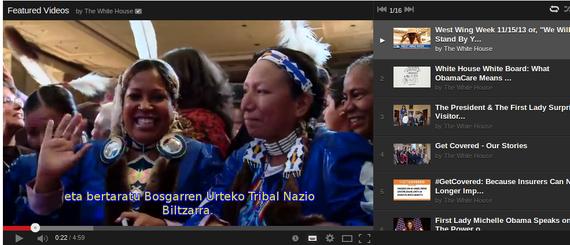 Youtuben euskarazko azpidatzi automatikoak
