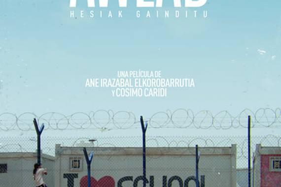 Ane Irazabalek zuzendutako 'Awlad' dokumentala sarean ikusgai
