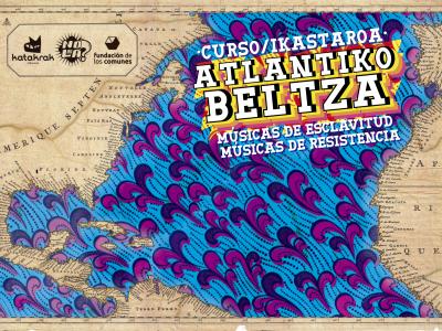 Atlantiko Beltza: ikastaro musikal bat Iruñean