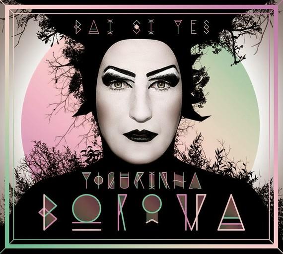 Yogurinha Borovaren bigarren albumeko kantuen remix lehiaketa