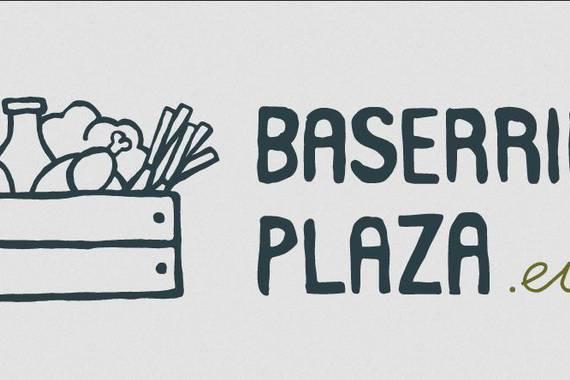Baserriko Plaza, baserriko produktuak eskuratzeko larrialdiko gunea