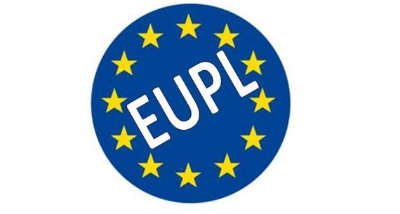 eupl bandera