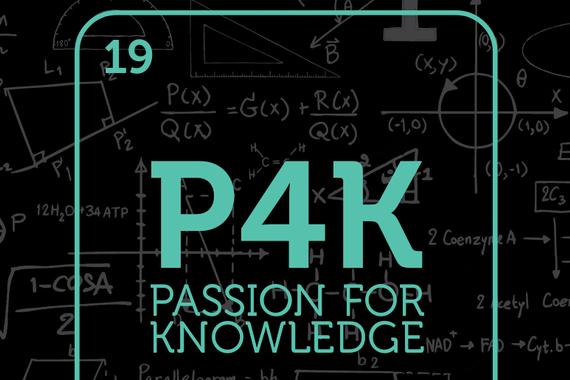 Passion for Knowledge, jakintzagatiko irrika